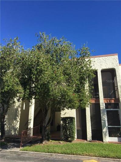 548 Orange Drive UNIT 16, Altamonte Springs, FL 32701 - #: O5795949