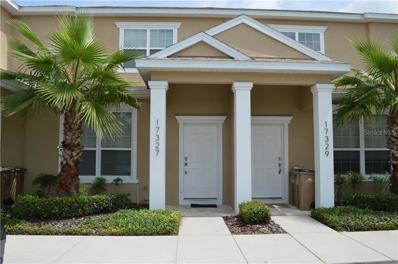 17327 Serenidad Boulevard, Clermont, FL 34714 - #: O5797195