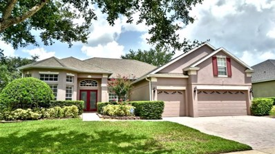 9334 Westover Club Circle, Windermere, FL 34786 - #: O5798712