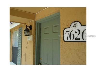 7626 Forest City Road Unit 51, Orlando, FL 32810 - #: O5798771