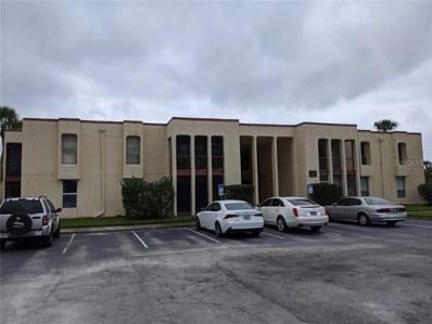 546 ORANGE DRIVE, APT 13 Drive UNIT 13, Altamonte Springs, FL 32701 - #: O5798921
