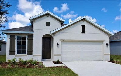 4312 Hollow Stump Run, Palmetto, FL 34221 - #: O5799493