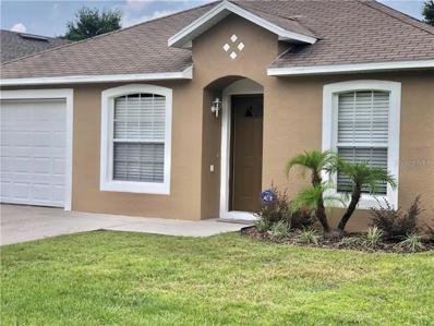 7807 Pine Fork Drive, Orlando, FL 32822 - #: O5799984