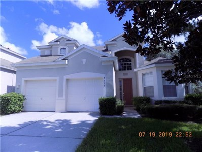 7723 TEASCONE Boulevard, Kissimmee, FL 34747 - #: O5800640