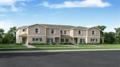 4749 Coral Castle Drive, Kissimmee, FL 34746 - #: O5800746