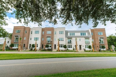 157 S. Park Ave UNIT 1B, Winter Garden, FL 34787 - #: O5801523