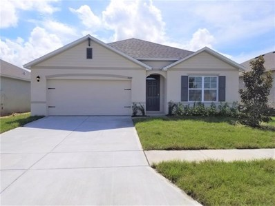 3029 Country Club Circle, Winter Haven, FL 33881 - #: O5801634