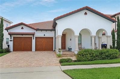 15720 Shorebird Lane, Winter Garden, FL 34787 - #: O5801689