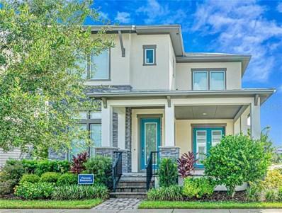 13665 CHAUVIN Avenue, Orlando, FL 32827 - #: O5803395