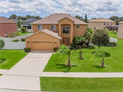 4487 MAPLE CHASE Trail, Kissimmee, FL 34758 - #: O5804001