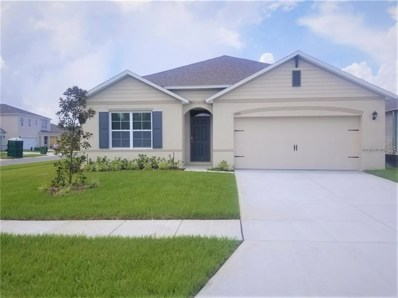 3061 Country Club Circle, Winter Haven, FL 33881 - #: O5804602