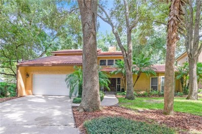 2545 Meadowview Circle, Windermere, FL 34786 - #: O5805140