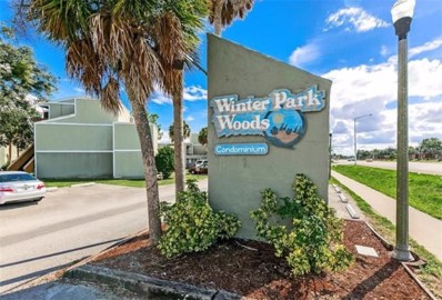 275 Scottsdale Square UNIT 275, Winter Park, FL 32792 - #: O5805736
