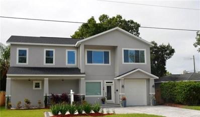 W 34 PAR Street, Orlando, FL 32804 - #: O5806120