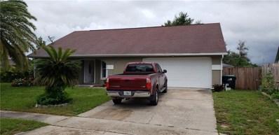 3115 Golden Rock Drive, Orlando, FL 32818 - #: O5806227