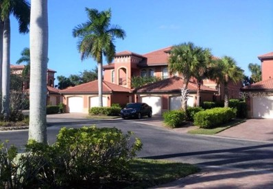 3500 Mondovi Court UNIT 811, Punta Gorda, FL 33950 - #: O5807177