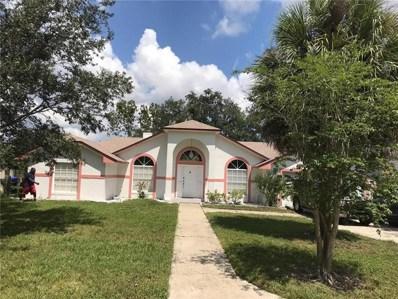 6921 Oakmore Lane, Orlando, FL 32818 - #: O5808833