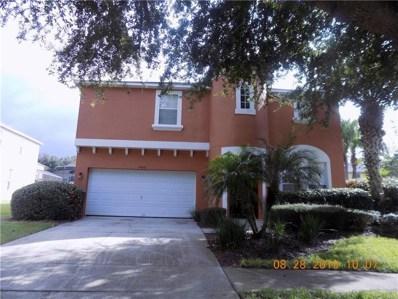 8550 LA ISLA Drive, Kissimmee, FL 34747 - #: O5808981