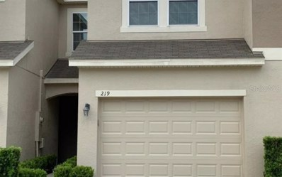 219 Angel Trumpet Way, Oviedo, FL 32765 - #: O5809392