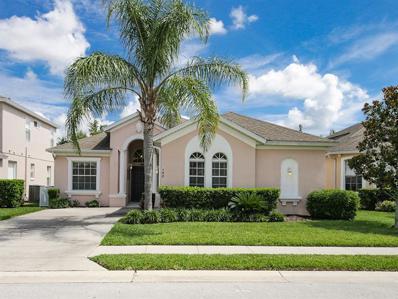 188 Minniehaha Circle, Haines City, FL 33844 - #: O5809861