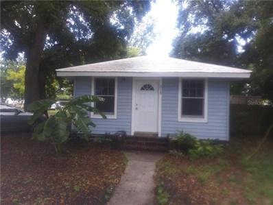 318 E Bay Street, Winter Garden, FL 34787 - #: O5810005