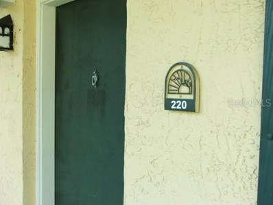 123 Blue Point Way UNIT 220, Altamonte Springs, FL 32701 - #: O5810213