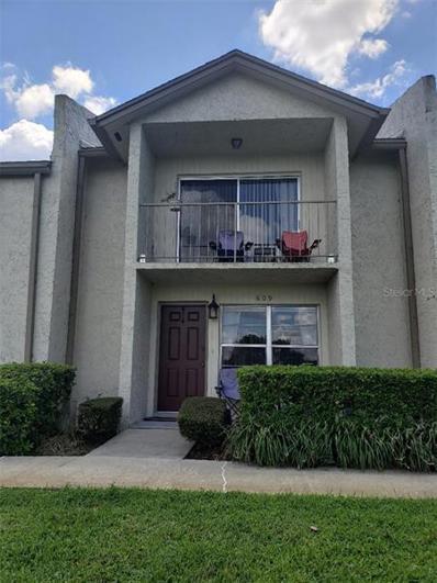 609 Waverley Lane UNIT 402-B, Maitland, FL 32751 - #: O5810488