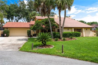 4221 Winbrook Lane, Orlando, FL 32817 - #: O5810666