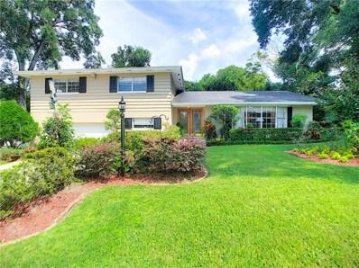 430 Brassie Drive, Longwood, FL 32750 - #: O5810911