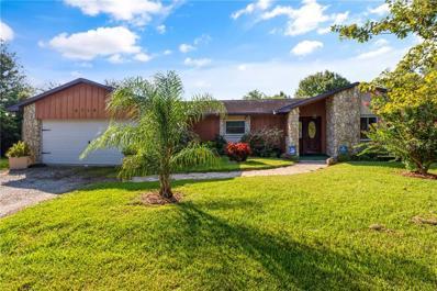8718 Peppercorn Drive, Orlando, FL 32825 - #: O5811038