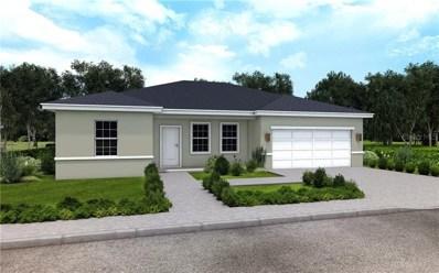 135 Tench Drive, Poinciana, FL 34759 - #: O5811511