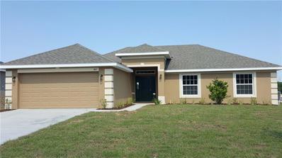 800 EDITH Drive, Fruitland Park, FL 34731 - #: O5812298