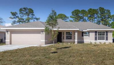 602 BRADLEY Way, Fruitland Park, FL 34731 - #: O5812352
