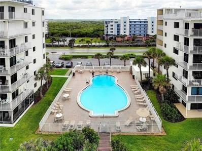 5303 S ATLANTIC Avenue UNIT 18, New Smyrna Beach, FL 32169 - #: O5812658