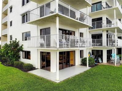 5303 S ATLANTIC Avenue UNIT 28, New Smyrna Beach, FL 32169 - #: O5812816