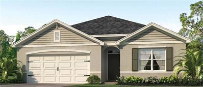 1547 White Hawk Way, Groveland, FL 34736 - #: O5813156