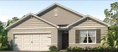 1531 White Hawk Way, Groveland, FL 34736 - #: O5813165
