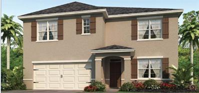 1539 White Hawk Way, Groveland, FL 34736 - #: O5813193