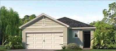 210 Meghan Circle, Deland, FL 32724 - #: O5813875