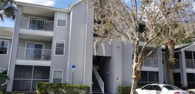 717 Secret Harbor Lane UNIT 105, Lake Mary, FL 32746 - #: O5813944