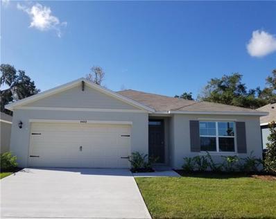 4488 Lumberdale Road, Kissimmee, FL 34746 - #: O5814197
