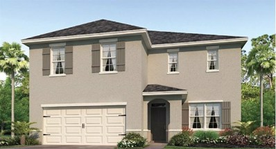 4480 Lumberdale Road, Kissimmee, FL 34746 - #: O5814224