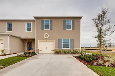 9035 Alba Lane, Kissimmee, FL 34747 - #: O5814538