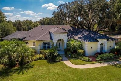 8514 Amber Oak Drive, Orlando, FL 32817 - #: O5815011