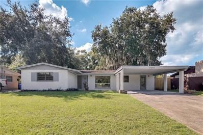 1061 REVILLA Lane, Rockledge, FL 32955 - #: O5816658