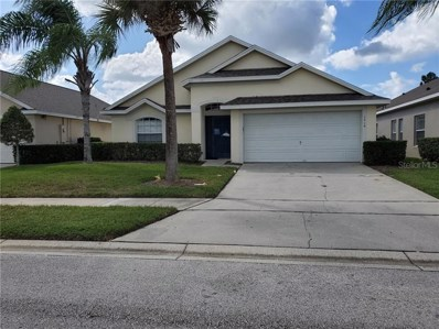 1719 Morning Star Drive, Clermont, FL 34714 - #: O5816718