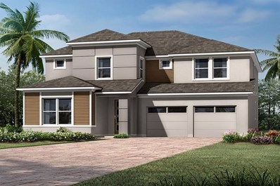16694 OLIVE HILL Drive, Winter Garden, FL 34787 - #: O5816863