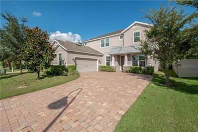 14799 GOLDEN SUNBURST Avenue, Orlando, FL 32827 - #: O5816915