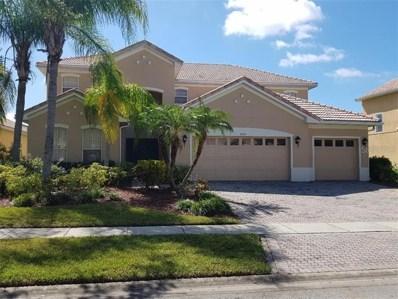 1750 Windward Oaks Court, Kissimmee, FL 34746 - #: O5817079