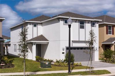 7623 Wilmington Loop, Kissimmee, FL 34747 - #: O5817261